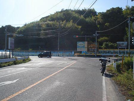 才ノ嵶/県道96号岡山赤穂線 ド...