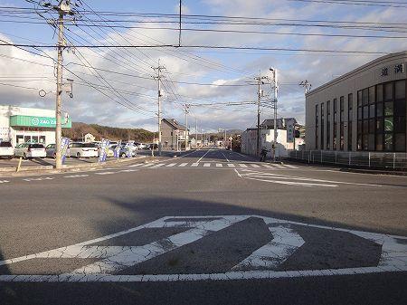 苅田越/県道403号町苅田熊山線 ...